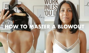 The Secret to Mastering a Salon-worthy Blowout
