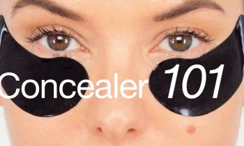 UNDER EYE CONCEALER 101 – OVERVIEW, KIT FAVOURITE PRODUCTS, TIPS