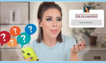 Q&A GOT KINDA DEEP | MENTAL HEALTH & SOCIAL MEDIA