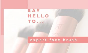 Say Hello To our New Look 200 Expert Face
