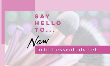 Say Hello To The Artist Essentials