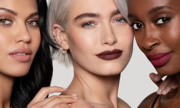 My True Velvet Lipsticks are back with new shades!
