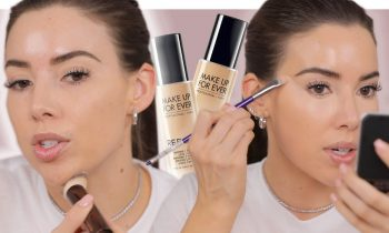 NEW Foundation Alert!  NEW TECHNIQUES AND LIGHTER COVERAGE
